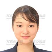就職活動写真東京450