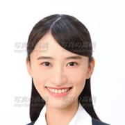 東京,アナウンサー証明写真