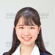 東京アナウンサー証明写真,